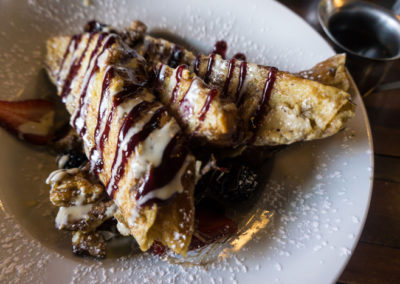 Weekend Brunch: French Toast